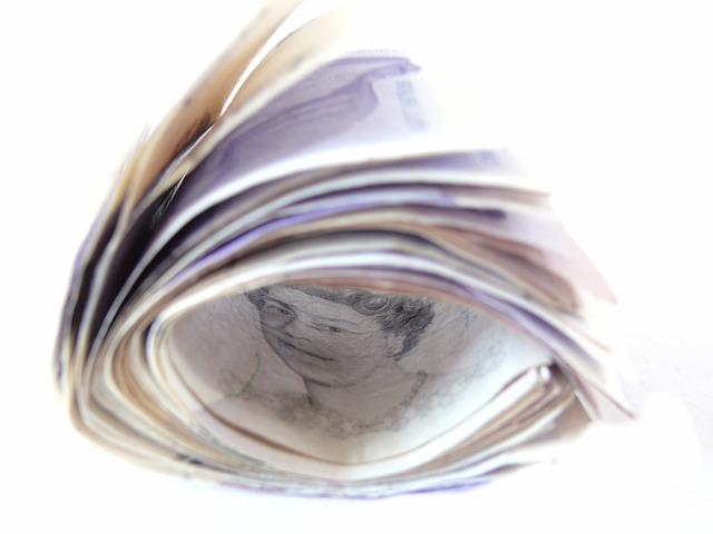 Osobní půjčky