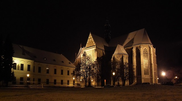 Brno půjčky