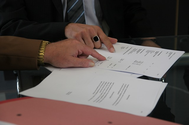 Jak vypadá smlouva o půjčce