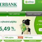 Spořící účet Sberbank nabídne výběr ze dvou variant