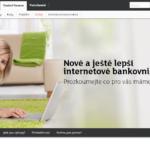 mBanka vstup na účet umožní internetové bankovnictví